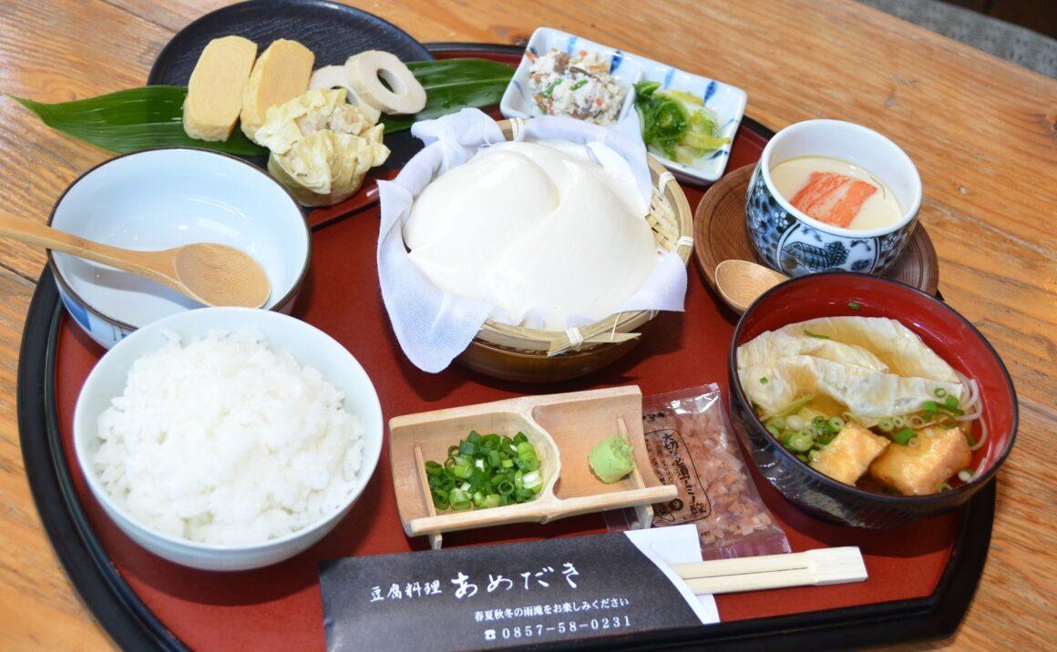 Excellent taste through authentic cooking method: Savor Tofu dishes