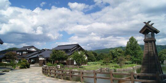 鳥取因幡Gバス