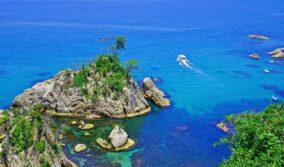 【運航再開】浦富海岸島めぐり遊覧船 運航再開のお知らせ