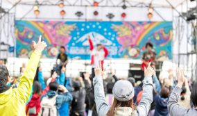 ハチ北ミュージックフェス2021